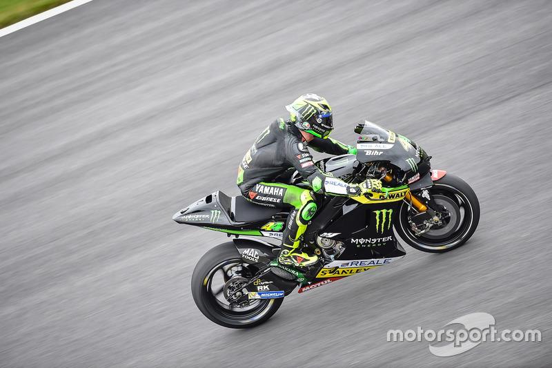 10. Pol Espargaro, Tech 3, Yamaha