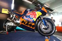 KTM 2017 MotoGP bemutató