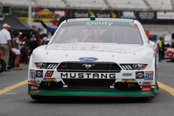 Gray Gaulding, Roush Fenway Racing, Ford