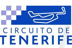 Circuito de Tenerife: Logo