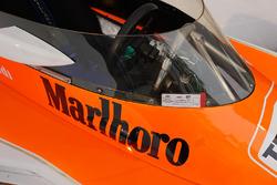 McLaren Experience