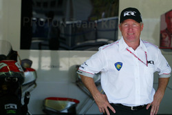 Kenny Roberts, Director de Proton Team KR