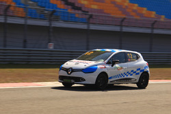 Clio Cup 5. Ayak