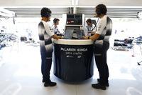سيارون بيلبيم، كبير مهندسي السباق في فريق مكلارين