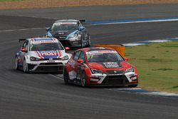 Sergey Afanasyev, Team Craft-Bamboo LUKOIL, SEAT Leon TCR