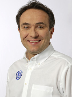 Свен Сметс, Volkswagen Motorsport Director
