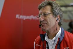 Ralf Jüttner, Audi Sport Team Joest
