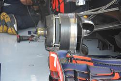 Max Verstappem, Red Bull Racing RB12, ön fren