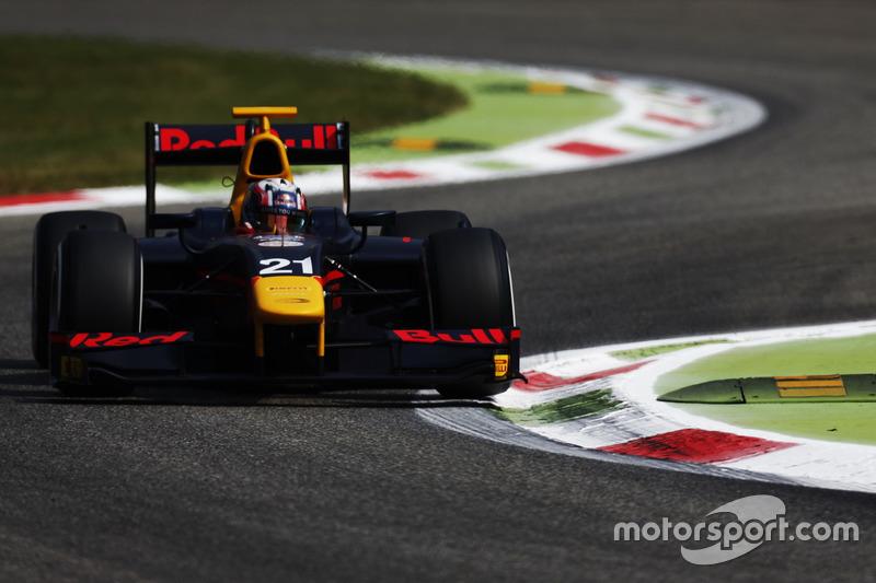 Monza - Qualifs