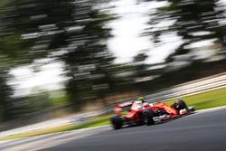 Kimi Röikkönen, Ferrari SF16-H