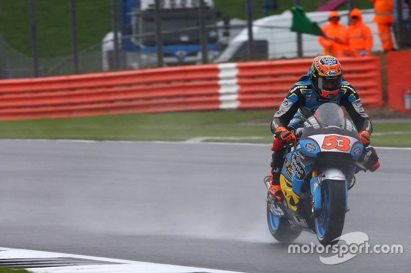 21. Tito Rabat, Marc VDS Racing, Honda