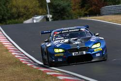 George Richardson, Daniela Schmid, Mathias Henkola, Michele di Martino, Walkenhorst Motorsport, BMW M6 GT3