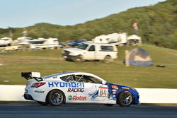 Damon Sharpe, Hyundai Genesis Coupe