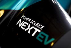 NEXTEV TCR Formula E Team, detalle