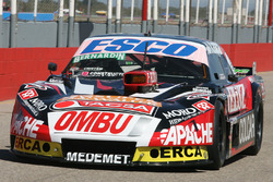 Facundo Ardusso, JP Racing Dodge