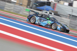 #23 Team Seattle/Alex Job Racing, Porsche GT3 R: Mario Farnbacher, Alex Riberas