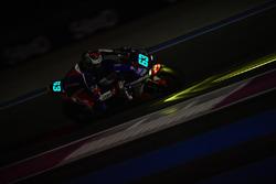 #63, LMD63 Moto Journal, Yamaha: Erwan Quellet, Axel Aynie, Jaroslav Cerny