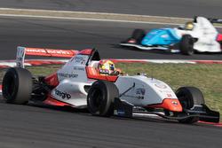 Lando Norris, Josef Kaufmann Racing