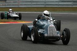 #73 Bugatti T73C (1948): Tom Dark