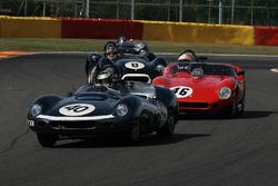 #40 Tojeiro-Jaguar (1959): James Cottingham
