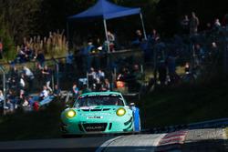 Питер Дамбрек, Мартин Раггингер, Falken, Porsche 991 GT3 R