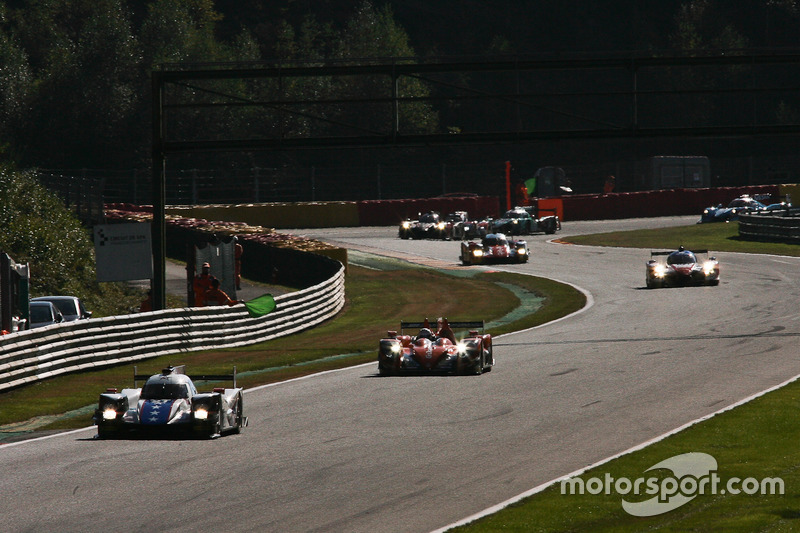 4 Heures de Spa-Francorchamps