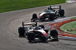 Vitor Baptista, RP Motorsport fuera de la carrera