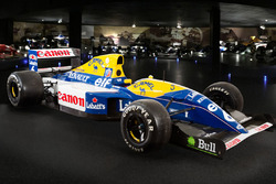 Williams FW14B-10