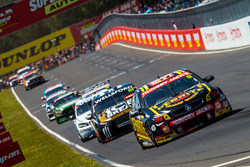 David Reynolds, Craig Baird, Erebus Motorsport Holden