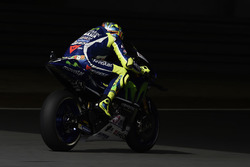 Валентино Россі, Yamaha Factory Racing
