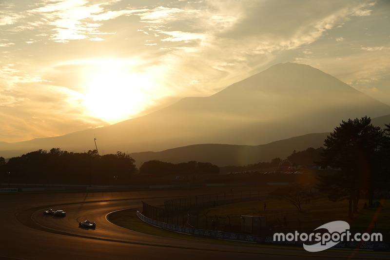 #4: Die Erhabenheit des Mount Fuji