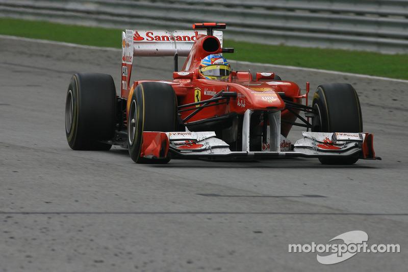 Ferrari 150° Italia (2011)