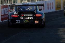 #23 Alex Job Racing Porsche 911 GT3 Cup: Bill Sweedler, Leh Keen