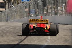 Raphael Matos, AFS Racing