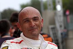 Gabriele Tarquini, Seat LeonSeat L 2.0 TDI, Lukoil - Sunred