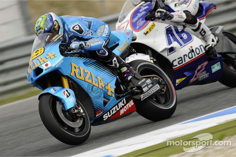 GP du Portugal 2011