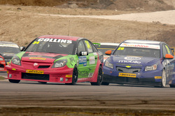 Tony Gilham, Triple 8 Racing