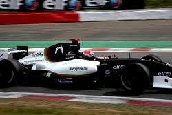#12Epic Racing: Albert Costa