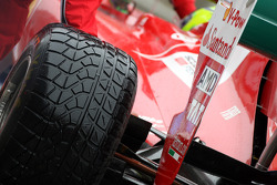 Pirelli wet trye