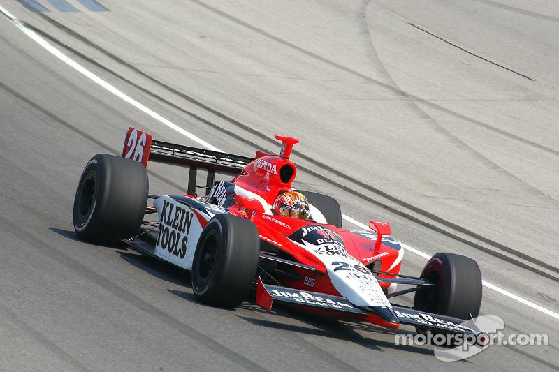 2005 - Chicagoland Speedway