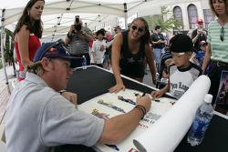 Jackson RaceWeek Festival: Buddy Rice