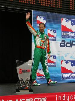 Drivers presentation: Tony Kanaan
