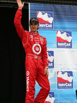 Drivers presentation: Darren Manning