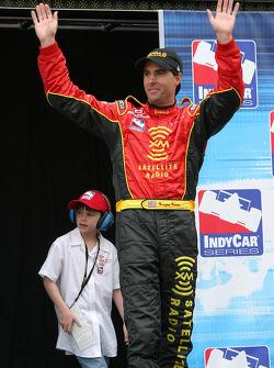 Drivers presentation: Bryan Herta