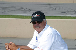 Four time Indy 500 Champion Rick Mears