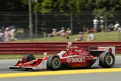 Scott Dixon - Target Chip Ganassi Racing