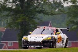 #42 Team Sahlen Mazda RX-8: Memo Gidley, Wayne Nonnamaker
