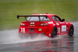 #30 Racers Edge Motorsports Mazda RX-8: Daniel Herrington, Bret Sandberg