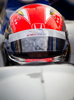 James Hinchcliffe, Newman / Haas Racing