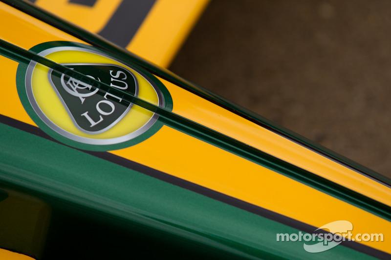 Car detail, Tony Kanaan, KV Racing Technology-Lotus